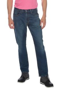 Calça Jeans Levis Man 541 Athletic Straight Média - Masculino