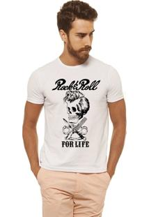 Camiseta Joss - Rock Roll - Masculina - Masculino