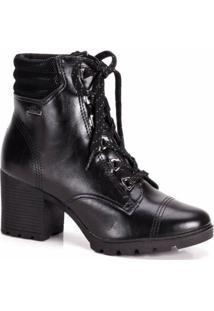 Bota Feminina Dakota Ankle Boot