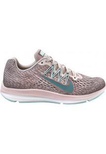 Tênis Nike Air Zoom Winflo 5 Feminino