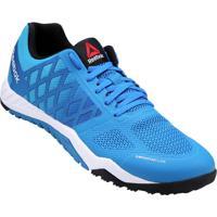 be2e2c794 Tênis Reebok Workout Tr - Masculino-Azul+Branco