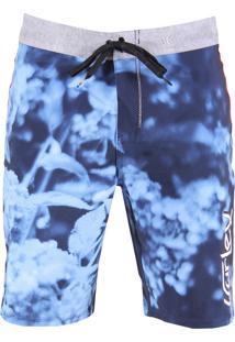 Bermuda Hurley Phantom Oriinal 3 Azul