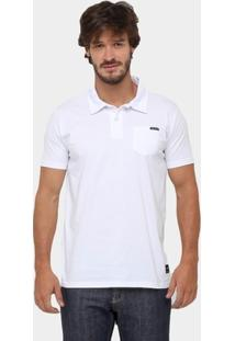 Camisa Polo Oakley Essential Pocket - Masculino