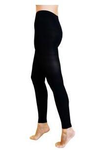 Meia-Calça Legging Compressão Anti-Celulite Sigvaris Sculptor (151 L Bt) - Emana® - 15-20Mmhg