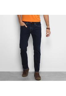 Calça Jeans Skinny Colcci Masculina - Masculino-Jeans