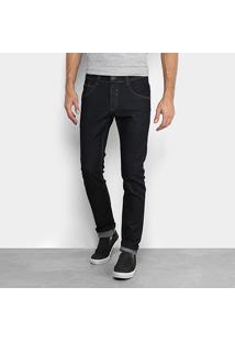 Calça Jeans Skinny Rock & Soda Skinny Masculina - Masculino