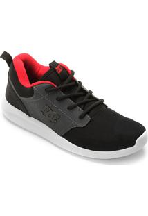 Tênis Dc Shoes Midway Sn-Adys - Masculino - Masculino