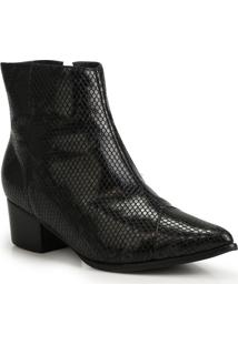 Ankle Boots Brenda Lee Transylvania