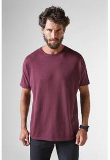 Camiseta Reserva T Mescla - Masculino