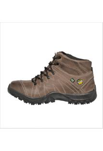 Bota Adventure Schio 13000 Marron