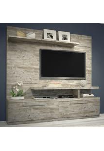 Estante Para Tv Maxx Aspen - Hb Móveis