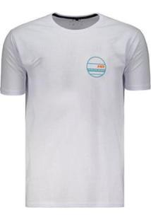 Camiseta Hd Trapper - Masculino-Branco