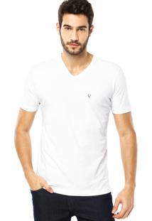 Camiseta Vr Color Branca