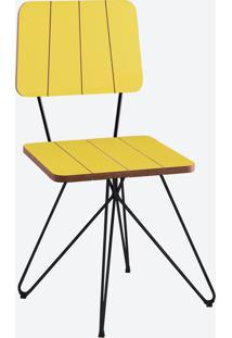 Cadeira Costela - Butterfly