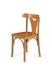 Cadeira Kirk Acacia Escovado 79 Cm (Alt) - 46021 Preto