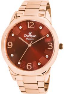 2f323906240 Eclock. Relógio Magnum Champion Clock Feminino ...