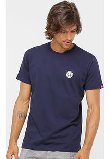 Camiseta Element Johnny Masculina - Masculino