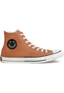 Tênis Converse All Star Chuck Taylor Hi Vermelho Ferrugem Ct14000003 - Tricae