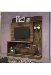 Estante Para Home Theater E Tv 50 Polegadas Colt Deck