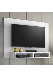 Painel Para Tv Até 43 Polegadas Eros Branco New - Notavel