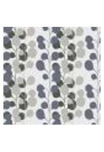 Papel De Parede Adesivo Decoração 53X10Cm Azul -W22535