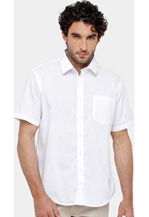 Camisa Bluebay Lisa Bolso Masculina - Masculino