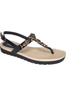 Sandália Dakota Feminina Z8001
