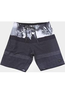 Boardshort Hang Loose Army -60.01.1525 - Masculino