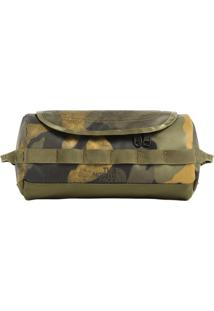 Necessaire The North Face Bc Travel Canister P Verde - Kanui