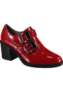 Sapato Beira Rio Conforto Oxford
