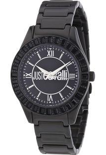 Relógio Just Cavalli Feminino Ij28635P