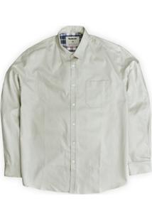 Camisa Worker Sarja Linoleum - Masculino