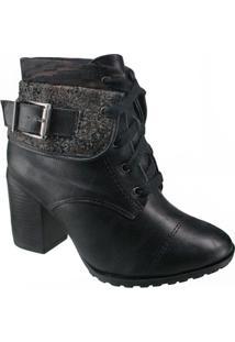 Bota Ankle Boot Ramarim