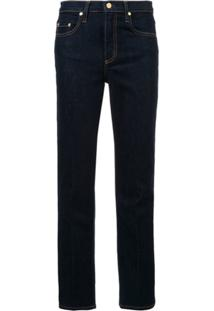 Nobody Denim Calça Jeans True - Azul