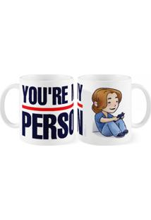Canecas You'Re My Person - Grey'S Anatomy L3 Store