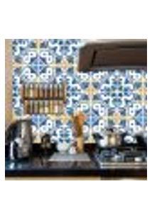 Adesivo De Azulejo Valença 20X20Cm