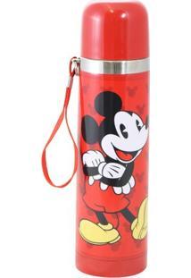 Garrafa Térmica Mickey