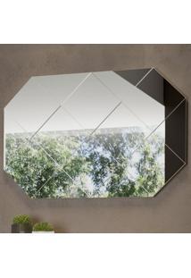 Painel Decorativo Espelhado Tb207 - Dalla Costa