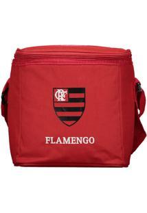 Bolsa Térmica Flamengo - Unissex