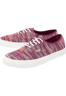 Tênis Vans Authentic Multicolorido