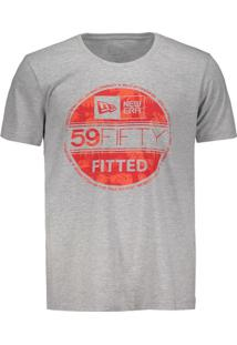 Camiseta New Era 59Fifty Masculina - Masculino