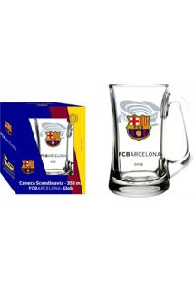 Caneca Scandinavia Barcelona Estadio - 355Ml - Unissex
