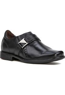 Sapato Casual Pegada - Masculino
