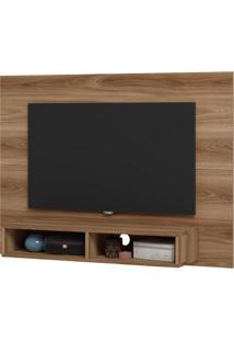 Painel Para Tv Com 2 Nichos Rp 06 - Brv Móveis Elare