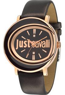 Relógio Just Cavalli Feminino Wj20368P