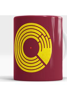 Caneca Bring The Noise