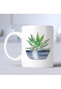 Caneca Aloe
