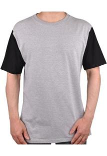Camiseta Dc Especial Core Masculina - Masculino