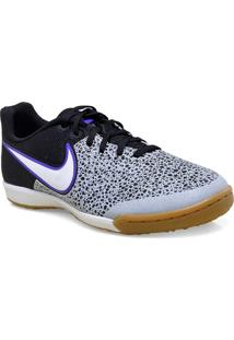 Tenis Masc Nike 807569-010 Magistax Pro Ic Cinza/Preto
