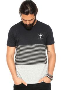 Camiseta Local Poás Preta